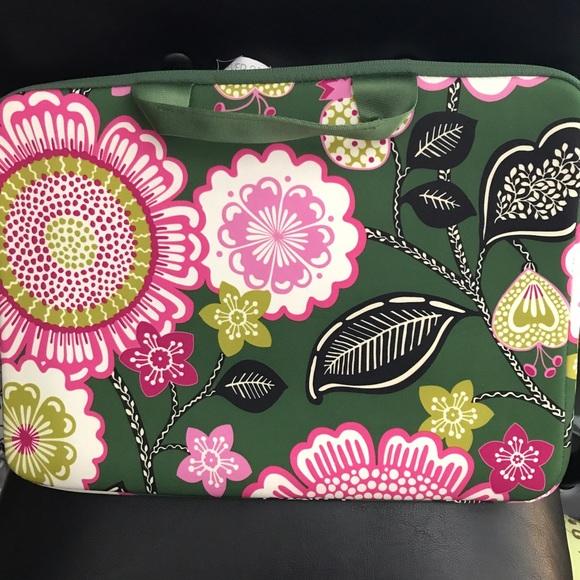 Vera Bradley Bags - Vera Bradley Laptop Bag