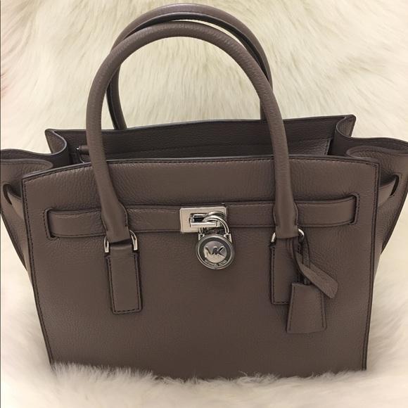 35 Off Michael Kors Handbags Nwt Michael Kors Large
