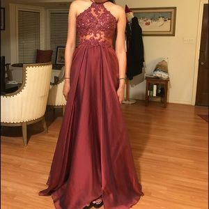 Women\'s Prom Dresses In Downtown Los Angeles on Poshmark