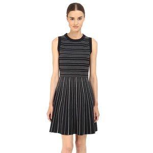 kate spade Dresses & Skirts - NWT Kate Spade Striped Fit & Flare Dress