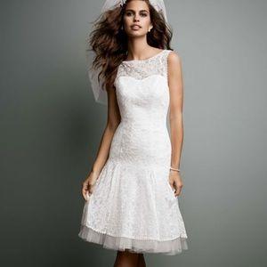 Galina galina wedding dress from nicoles closet on poshmark galina dresses galina wedding dress junglespirit Images