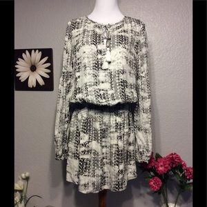 NWT Parker Maeve Dress