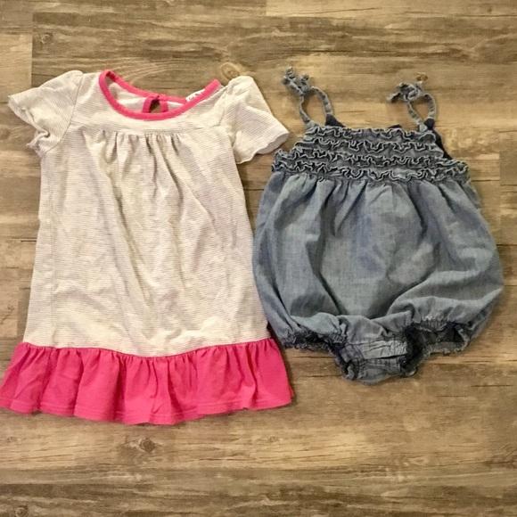 Splendid Splendid Baby Gap Baby Girl Bundle from