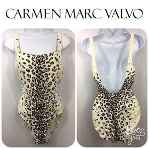 Carmen Marc Valvo Other - NWOT ***CARMEN MARC VALVO*** Swimsuit Size 10!
