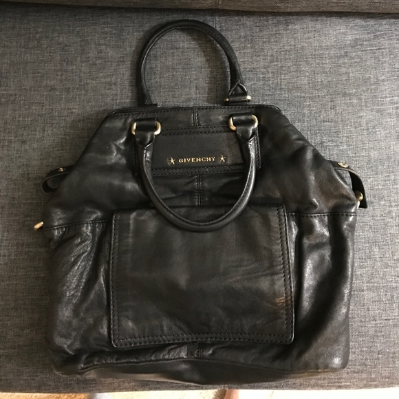 Givenchy Handbags - medium size givenchy bag authentic soft leather b52d4780f1542