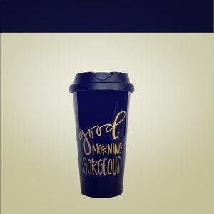 Accessories - The Created Co. To-Go Coffee Mug