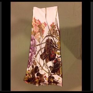 Vivienne Tam Dresses & Skirts - ⛩NWOT Vivienne Tam Silk Skirt ⛩