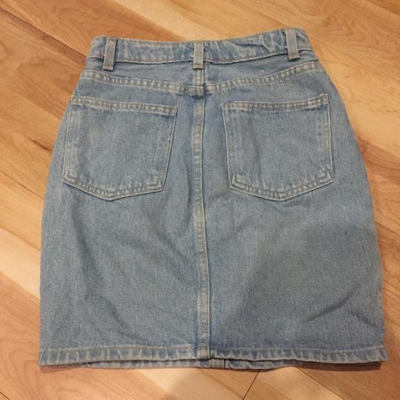70 american apparel dresses skirts american
