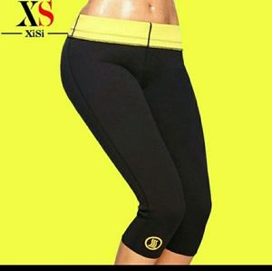 Pants - Not Shaper Neoprene Control Pants