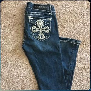 LA IDOL USA Denim - LA IDOL USA Jeans 🎸