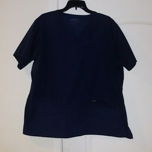 Landau Tops - Uniform Top