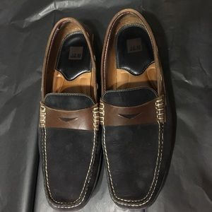 Johnston & Murphy Other - J & M suede loafer