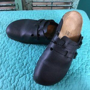Birkenstock Shoes - Excellent Condition No Flaws Black Birkenstocks
