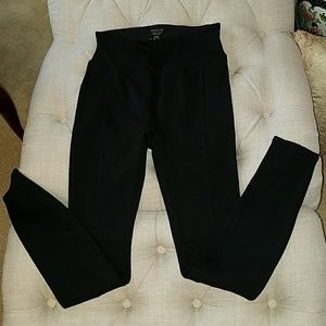 Assets By Spanx Pants - Assets black leggings