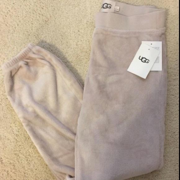UGG Australia Lounge Pants d121f0b06