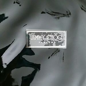 Large Jimmy Choo tote bag