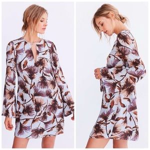 Urban Outfitters Dresses & Skirts - NWT Urban Outfitters Printed Shift Dress