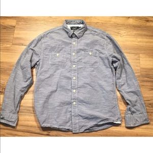 Grayers Other - Grayers Clothiers Long Sleeve Button Up Size M