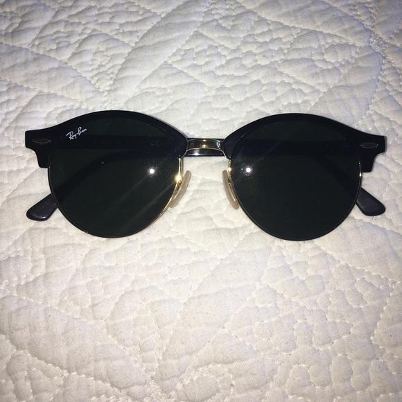 3ca1ec851c Ray-ban Clubround classic sunglasses. M 591afd6e13302a26f6002678