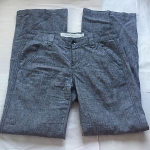 Anthropologie Pants - NWOT Daughters of the Liberation Wide Leg Pants