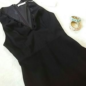 NWT Lush Cage Neck Bodycon Dress