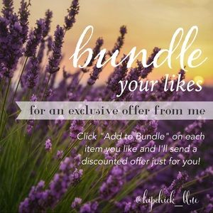 Add to Bundle for Discount