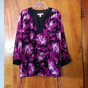 Tops - 3/4 Length Sleeve Top