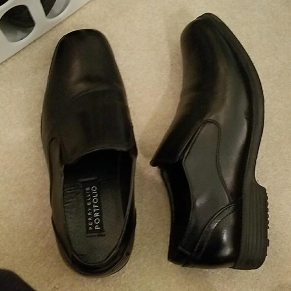 Perry Ellis Shoes Boys Price