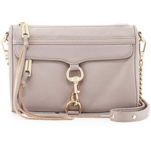 Rebecca Minkoff Handbags - LIMITED EDITION Rebecca Minkoff Mini MAC Crossbody