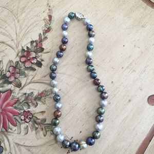 Honora Jewelry - Honora Freshwater Pearl Necklace
