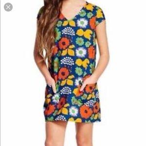 Marimekko Other - 🌺 Marimekko for Target Girls Cap Sleeve Dress🌸
