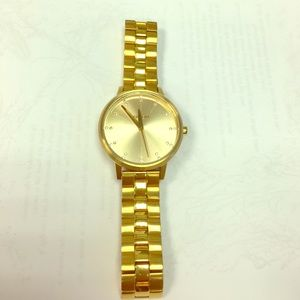 Nixon Accessories - Nixon The Kensington watch