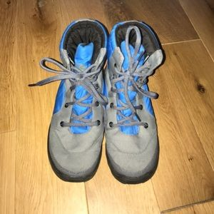 North Face Other - North Face grey boots