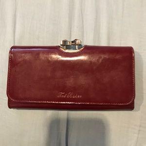 Ted Baker Handbags - Ted Baker Wallet !!