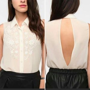 Reformation Tops - [•JUSTADDED•] Reformed by Reformation Top