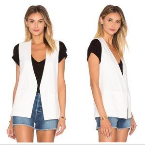 Sincerely Jules Jackets & Blazers - Sincerely Jules Kate Sleeveless Blazer Vest