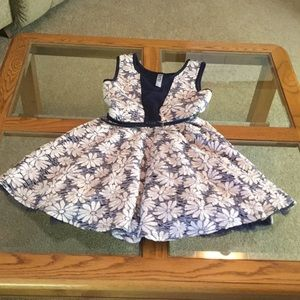 Beautees Other - Beautees Girl's Dress