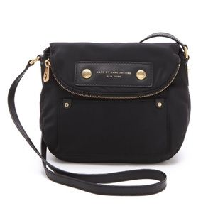 Marc by Marc Jacobs Handbags - MARC BY MARC JACOBS Preppy Nylon Mini Natasha Bag