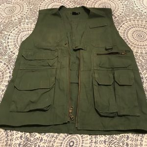 5.11 Tactical Other - 5.11 Men's Tactical Vest