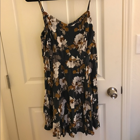 Old Navy Womens Fit & Flare Cami Dress XL