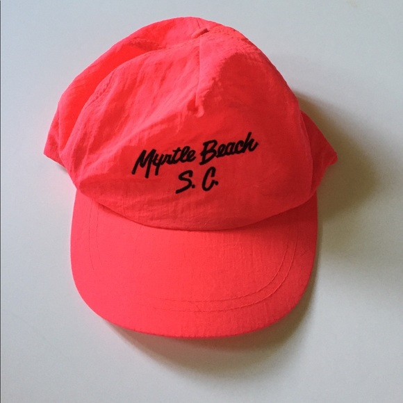 hot pink leather baseball cap accessories myrtle beach hat suede polo