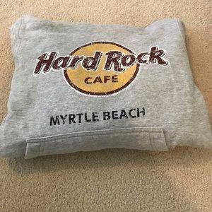 Hard Rock Cafe T Shirt New York Xs