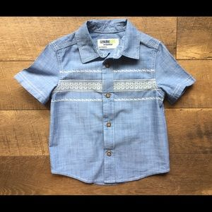Osh Kosh Other - Osh Kosh boys button down shirt