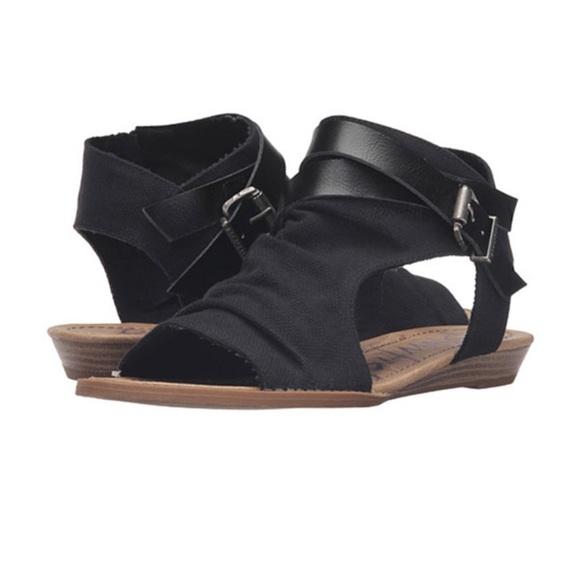 59907e087b3f Blowfish Shoes