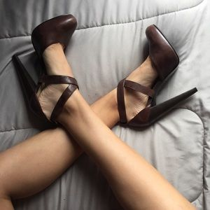 Cathy Jean Shoes - Cathy Jean Heels✨Price Dropped✨