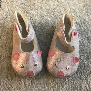 Little Marc Jacobs Other - Marc Jacobs Baby Shoes