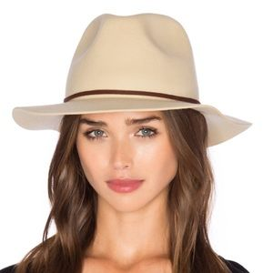 Brixton Accessories - Britton Wesley Fedora