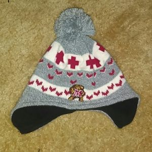 ncaa Other - Maryland terrapins beanie