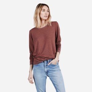 Everlane Tops - Everlane  The French Terry