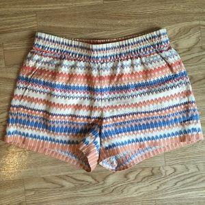 J. Crew Pants - J Crew shorts